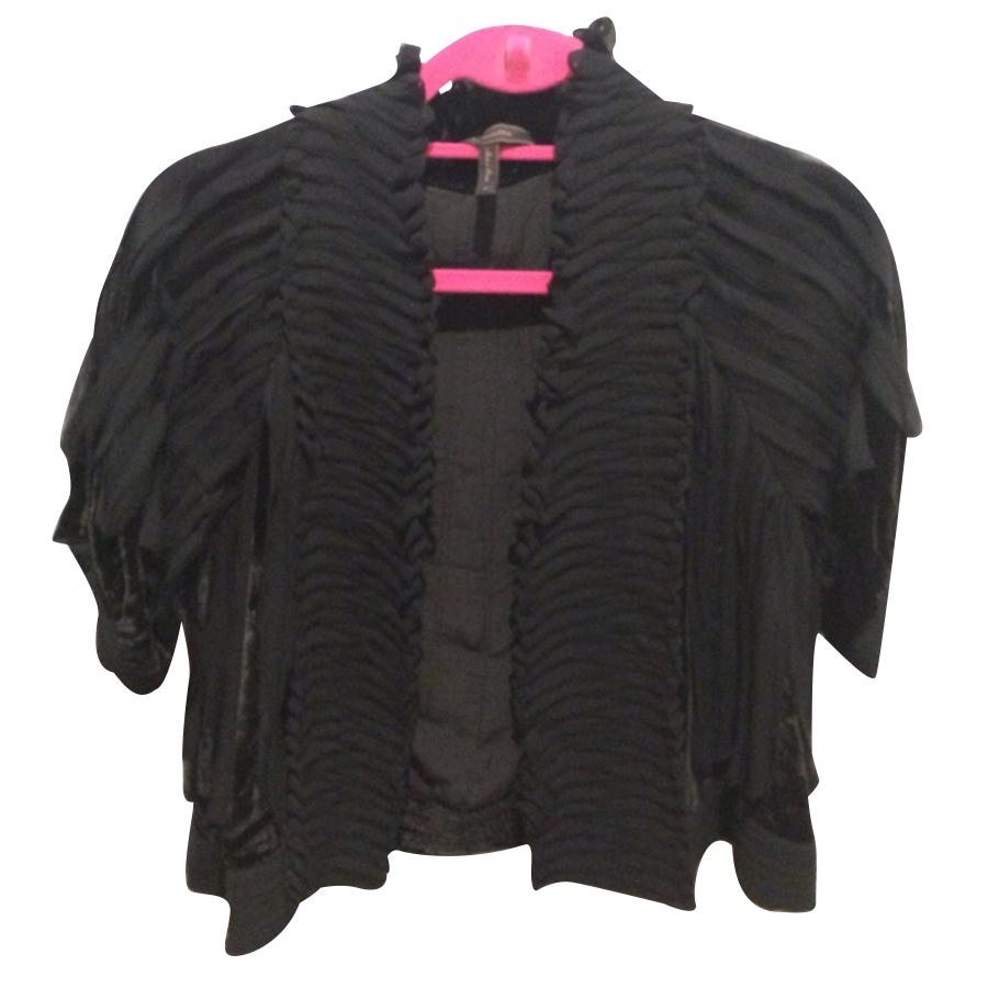Myprivatedressing Bcbg Veste Max Vide Dressing Azria Bolero nznf7wx4q