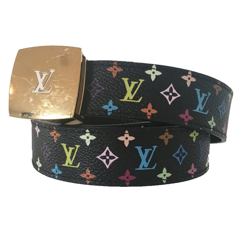 Louis Vuitton - Ceinture Reversible   MyPrivateDressing vide ... 67a41761b01
