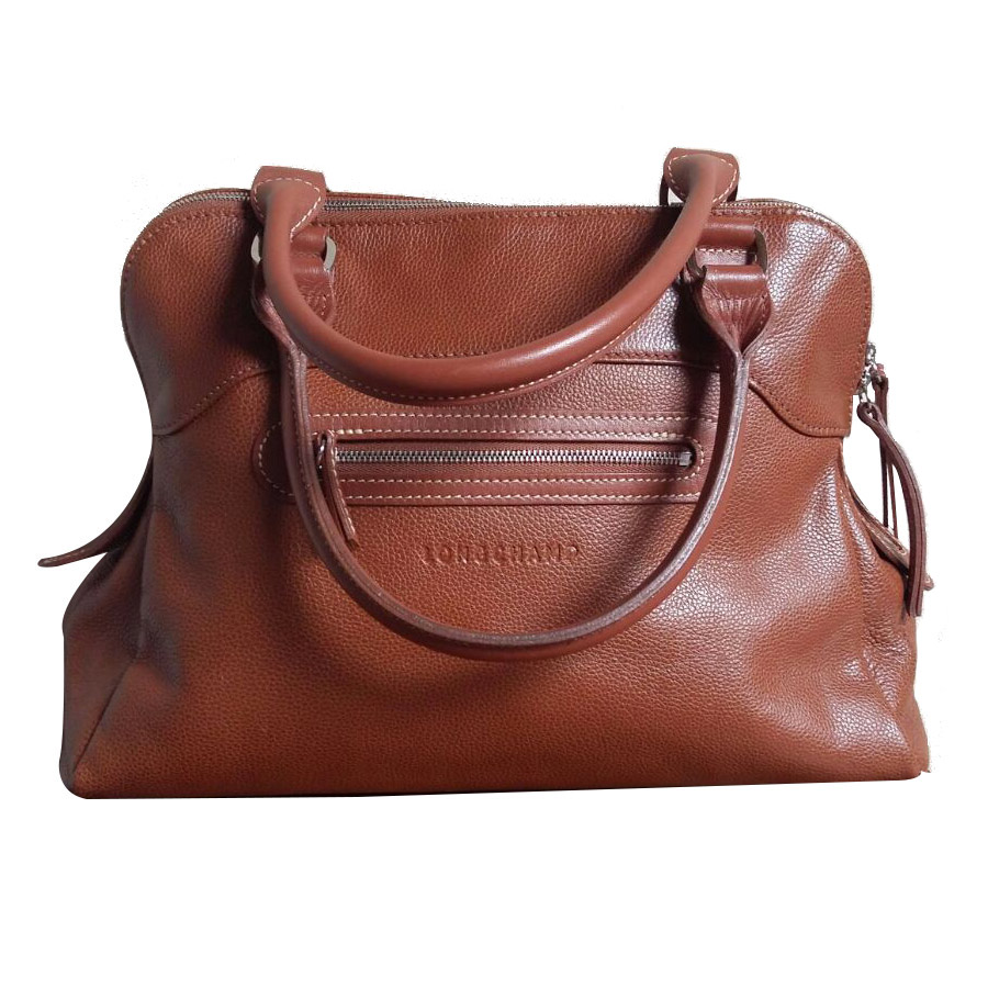 Foulonné Handbag Myprivatedressing Le Empty Longchamp URSaqwYan