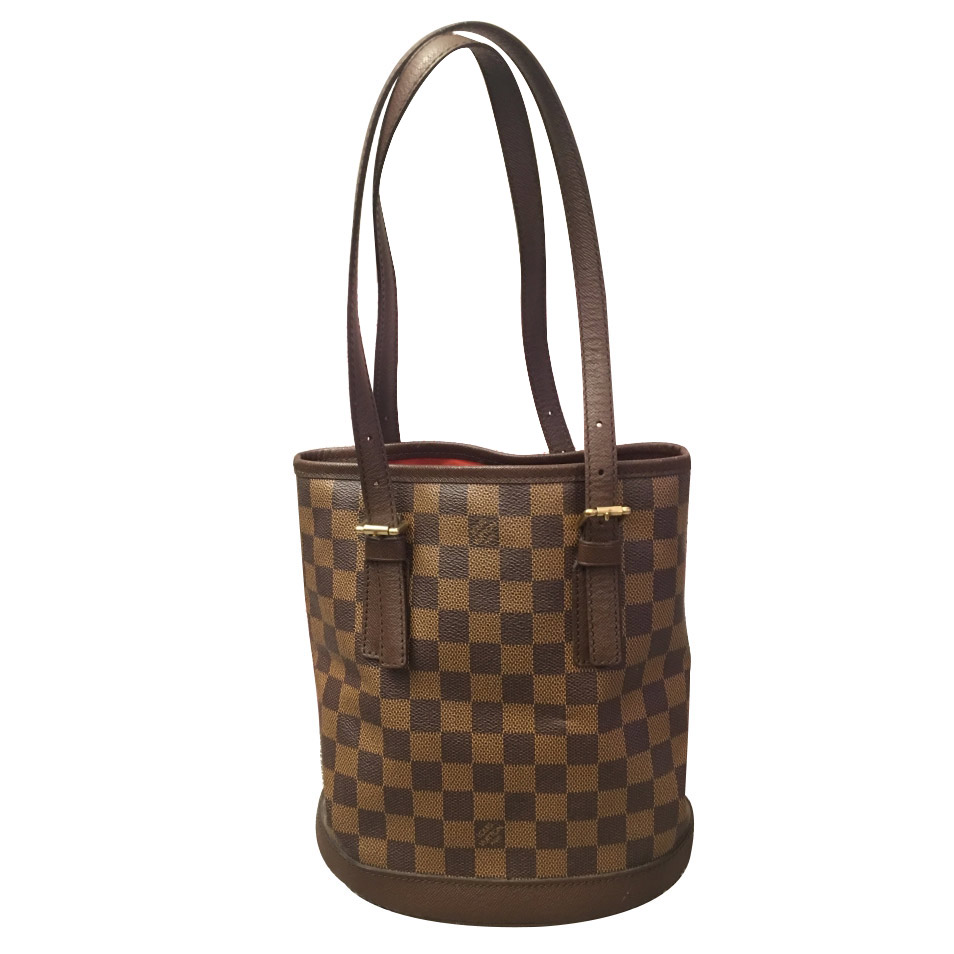 Louis Vuitton - Sac Seau