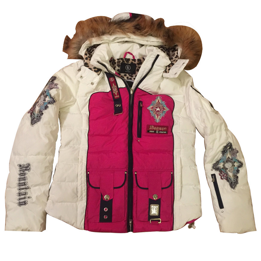 88c55592df Bogner - Ski jacket   MyPrivateDressing. Buy and sell vintage and ...