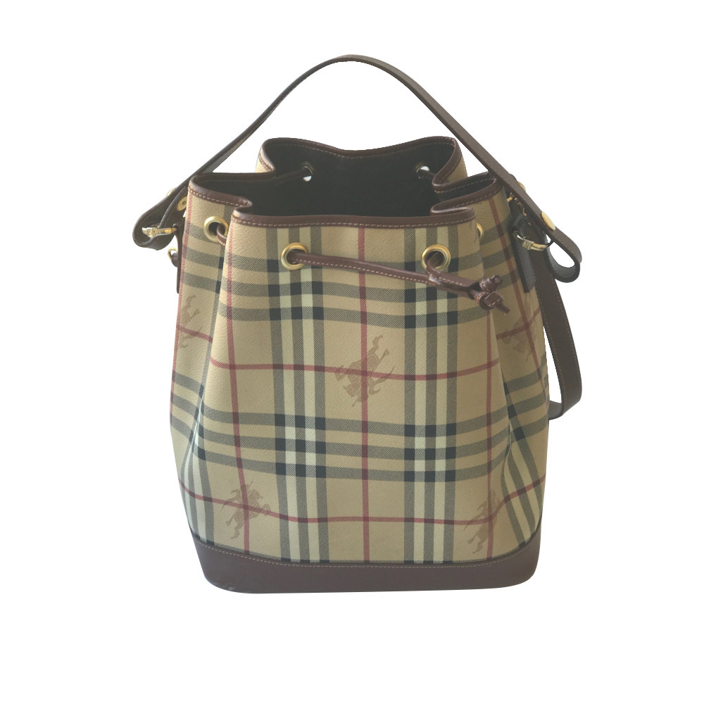 8208424a931f Burberry - Bucket Bag   MyPrivateDressing. Buy and sell vintage and ...