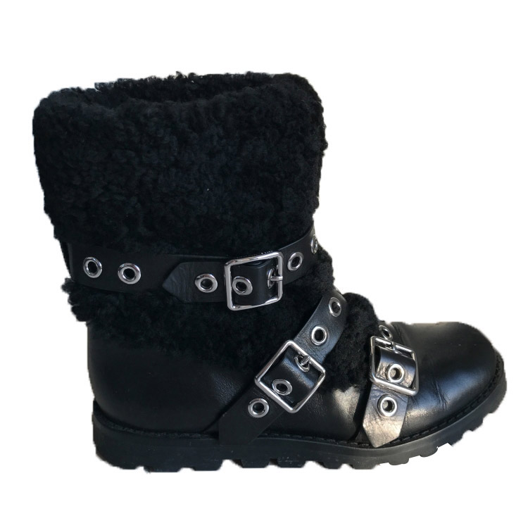 Marc by Marc Jacobs - Bottes   MyPrivateDressing vide dressing ... dbc4e7059a88