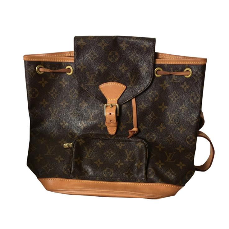 75e68a0cb024 Louis Vuitton - Sac à dos