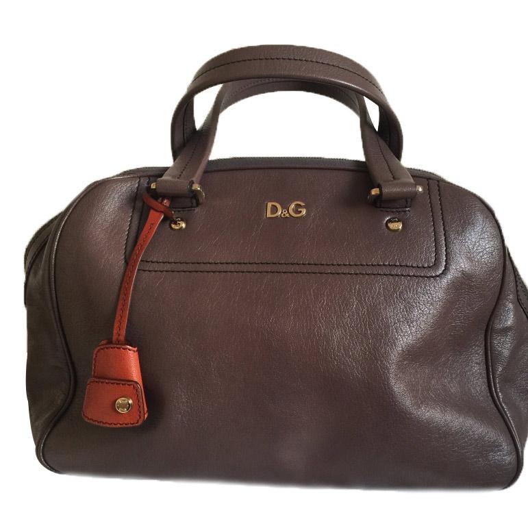 1da1210c442 Dolce   Gabbana - Handbag   MyPrivateDressing. Buy and sell vintage ...