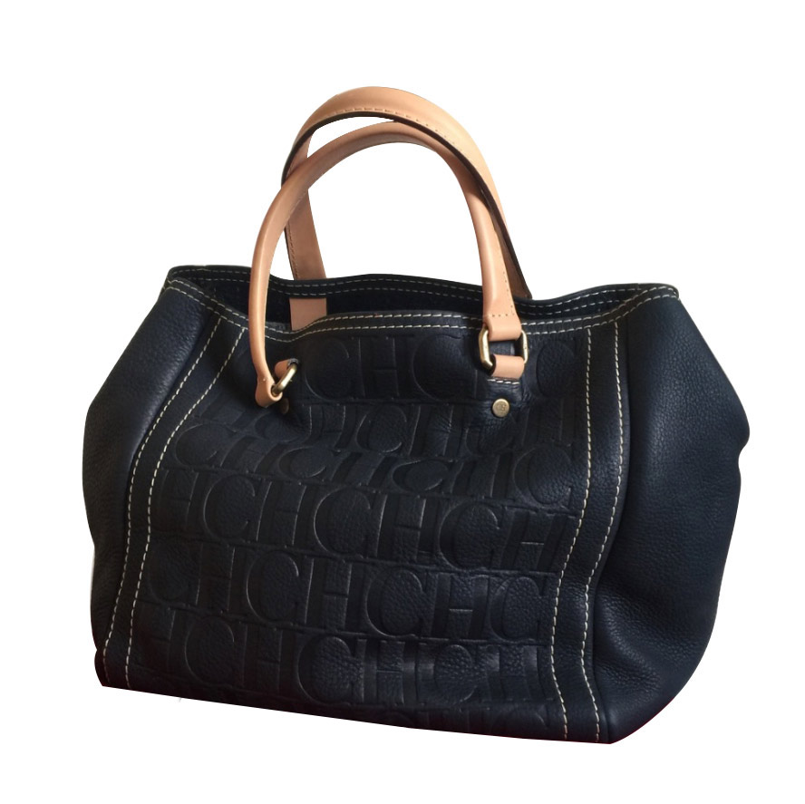 1573f96fc Carolina Herrera - Handbag : MyPrivateDressing. Buy and sell vintage ...