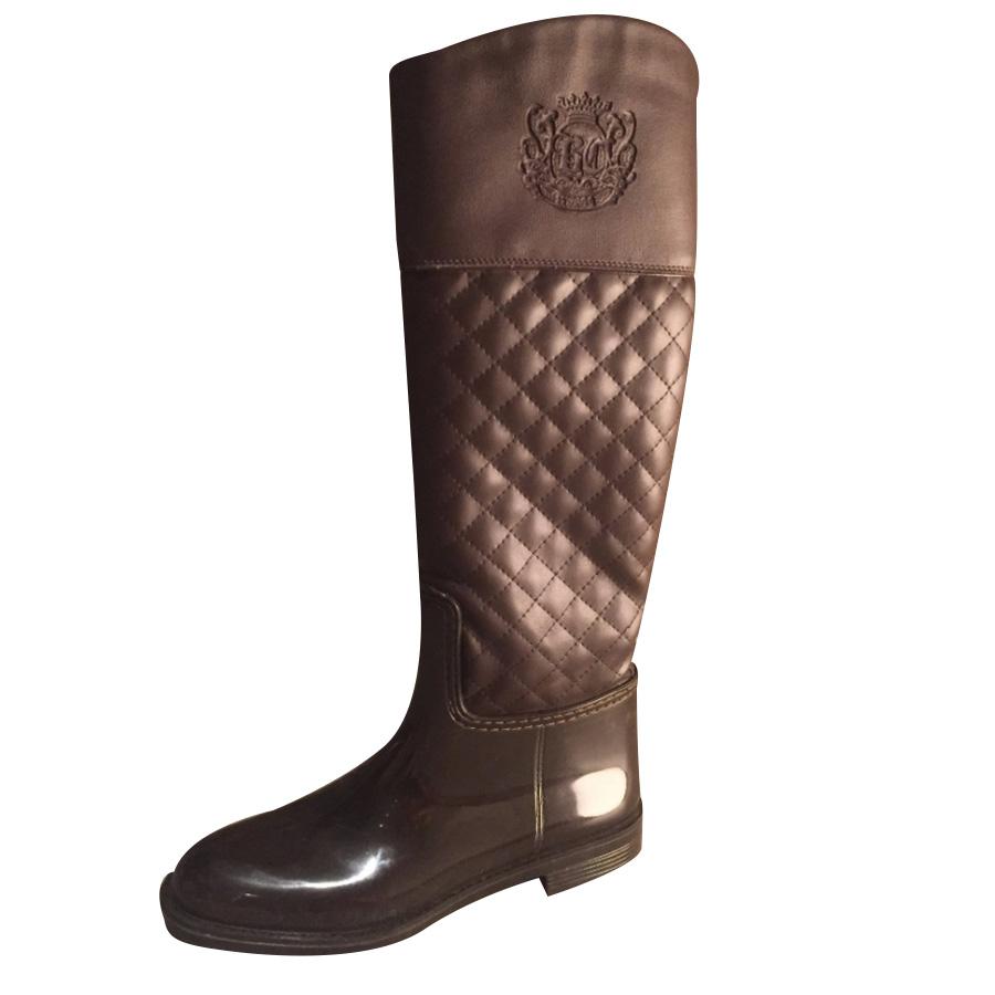 Guess - Rain Boots : MyPrivateDressing