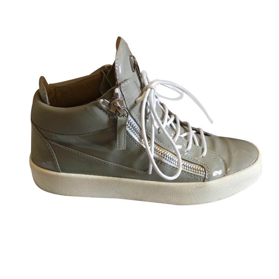 43d89f886f97 Giuseppe Zanotti - Sneakers   MyPrivateDressing vide dressing suisse ...