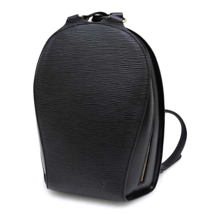 louis vuitton mabillon backpack schwarz epi myprivatedressing schweiz kaufen und verkaufen. Black Bedroom Furniture Sets. Home Design Ideas