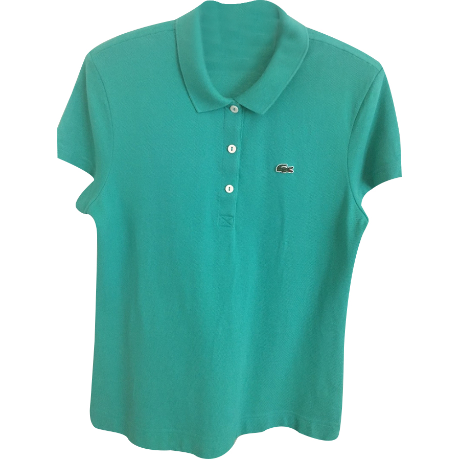 Online Myprivatedressing Dressing Luxe Suisse Polo Vide Lacoste w1fWxgZYg