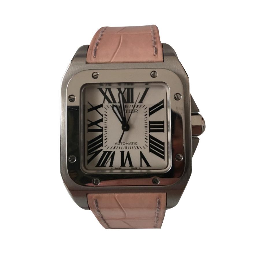 be84bb1e94e2 Cartier - Uhr