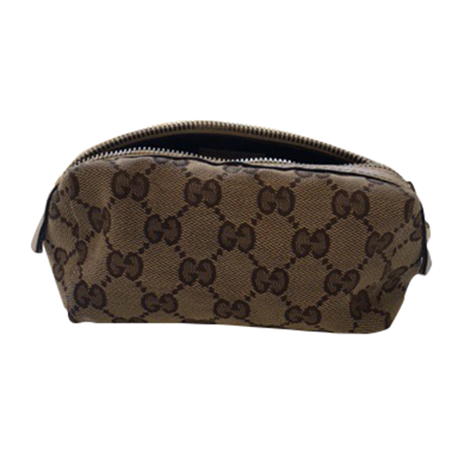26406cddabf1 Gucci - Makeup bag : MyPrivateDressing. Buy and sell vintage and ...