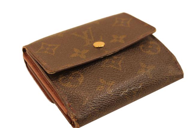 68b406e946f Louis Vuitton - Porte monnaie Monogram   MyPrivateDressing vide ...