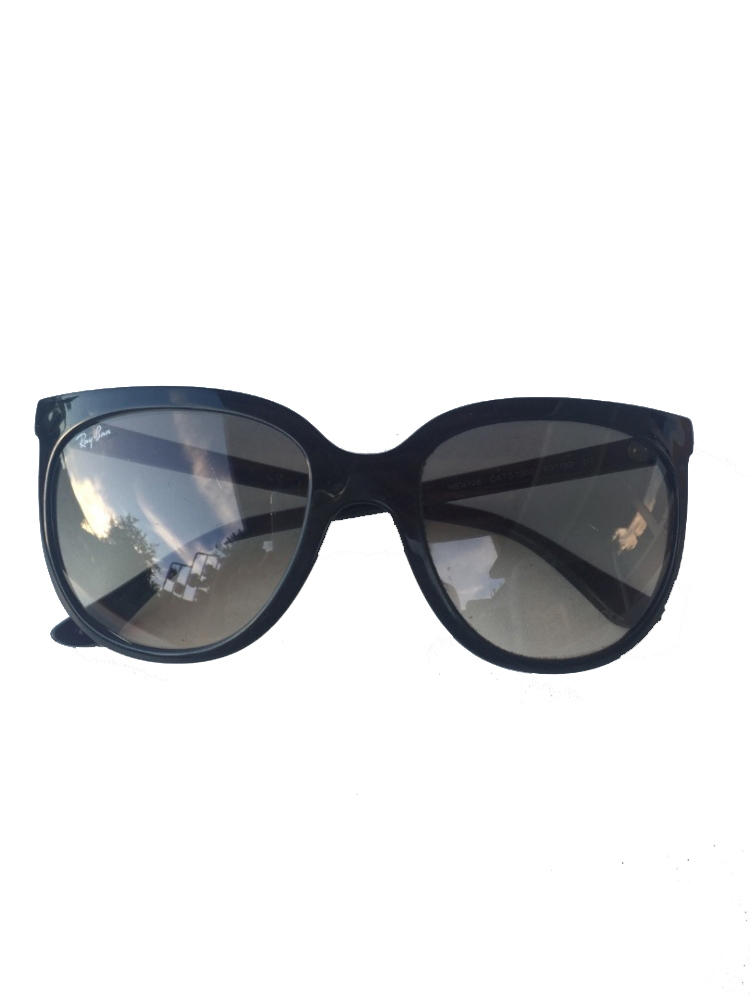 7141fb4c36 Ray-Ban - Cats 1000 Sunglasses   MyPrivateDressing. Buy and sell ...