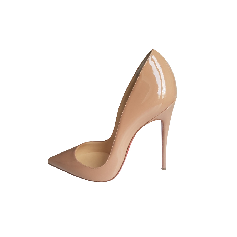 Christian Louboutin Escarpins So Kate