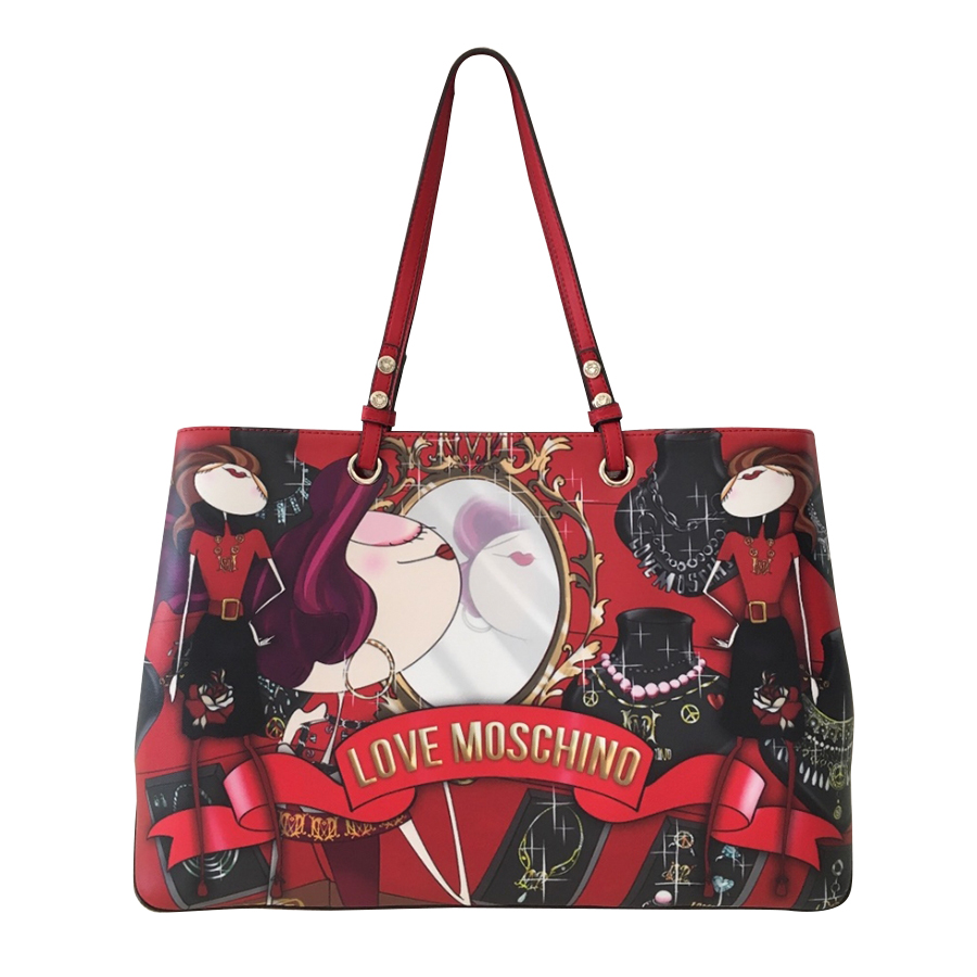 cd426edbd9b Moschino - Bag   MyPrivateDressing. Buy and sell vintage and second ...