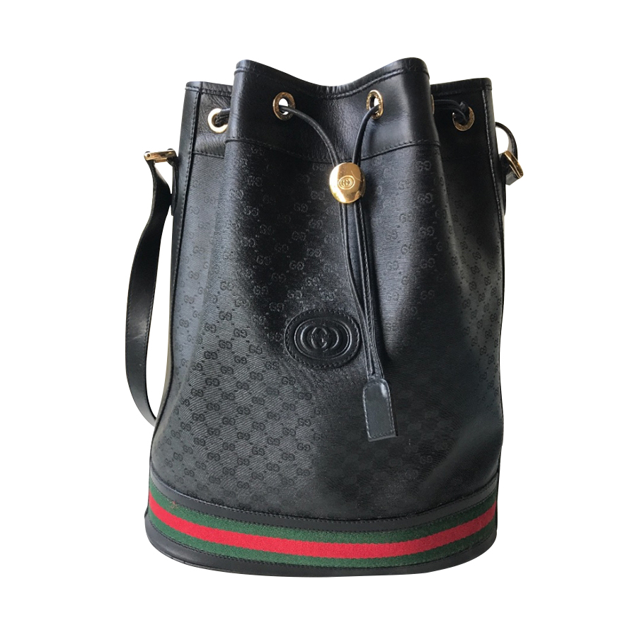 1e9fd9984849 Gucci - Sac seau   MyPrivateDressing vide dressing suisse luxe ...