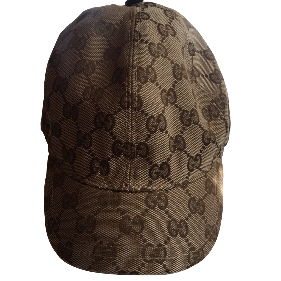 25d5f31fc5927 Gucci - Cap   MyPrivateDressing. Buy and sell vintage and second ...