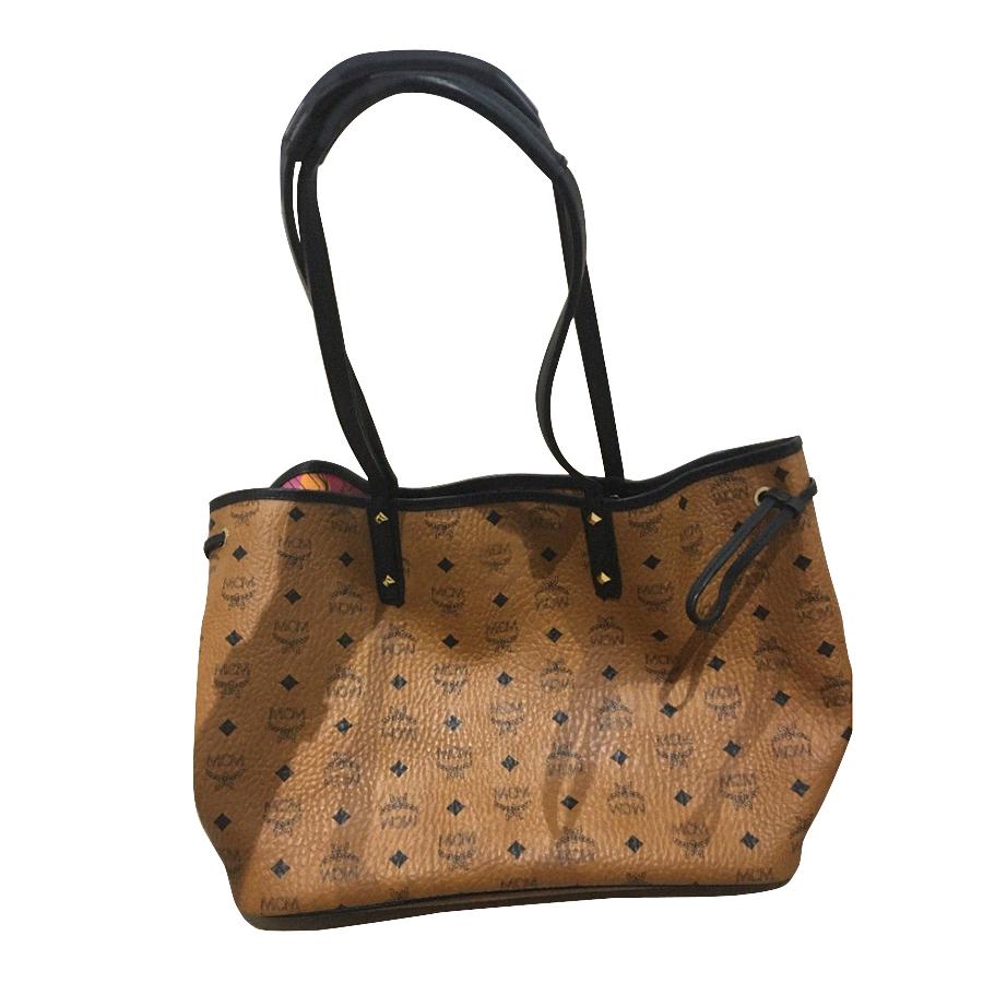 c4bc2d0c4312 MCM - Handtasche   MyPrivateDressing Schweiz. Kaufen und verkaufen ...