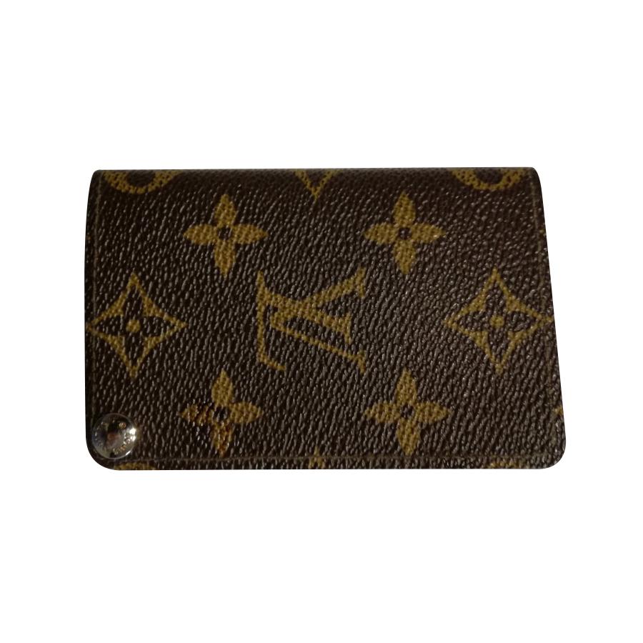 527544bd2 Second Hand Louis Vuitton Mens Wallet. Second Hand Louis Vuitton Damier  Mens Belt | THE FIFTH COLLECTION
