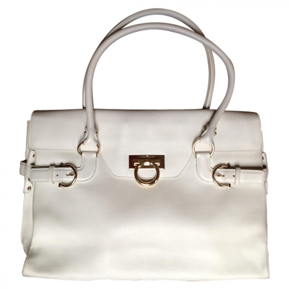 1275c681ba84 Salvatore Ferragamo - Bag   MyPrivateDressing. Buy and sell vintage ...