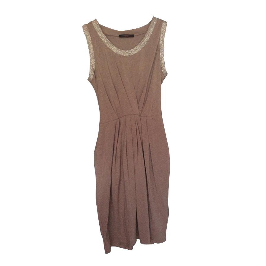 8b6ab4c3fba90d Max Mara - Kleid   MyPrivateDressing Schweiz. Kaufen und verkaufen ...