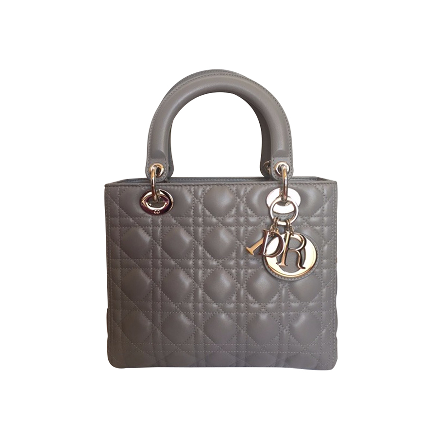 Christian Dior - Lady Dior   MyPrivateDressing. Buy and sell vintage ... 7aaa64532ef0d
