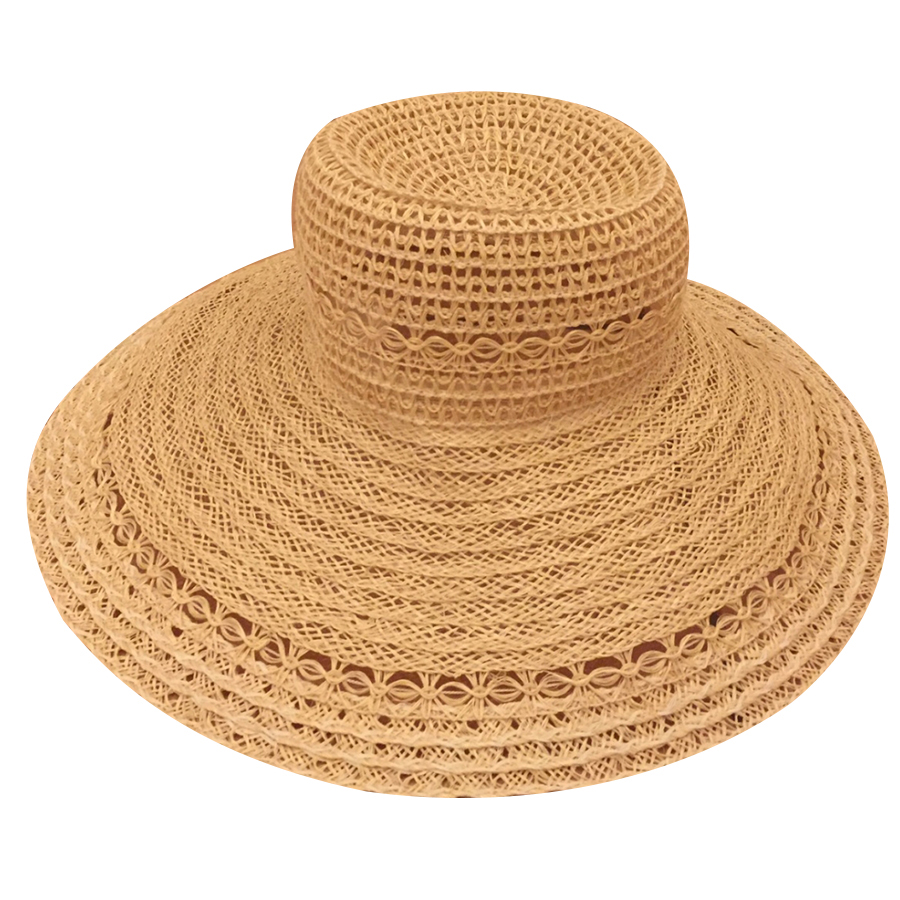 6344a8104f0 Grevi Firenze - Straw Hat   MyPrivateDressing. Buy and sell vintage ...