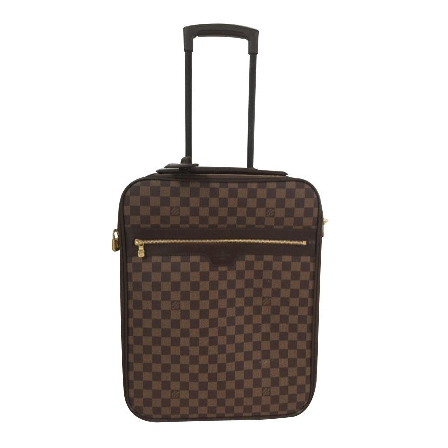 Louis Vuitton - Valise de cabine   MyPrivateDressing vide dressing ... 14335c936b8