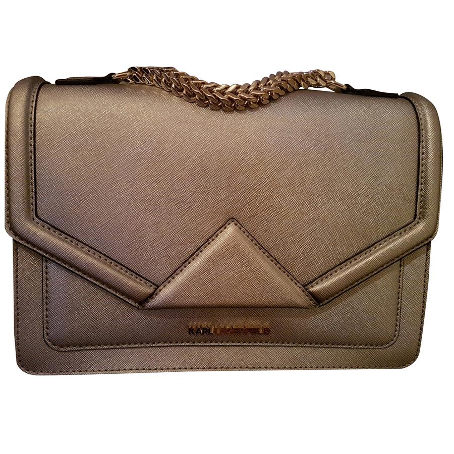 Karl Lagerfeld Handtasche : MyPrivateDressing Schweiz. Kaufen und verkaufen Sie Ihre Secondhand Designermode und Uhren. Kostenlose Anzeige