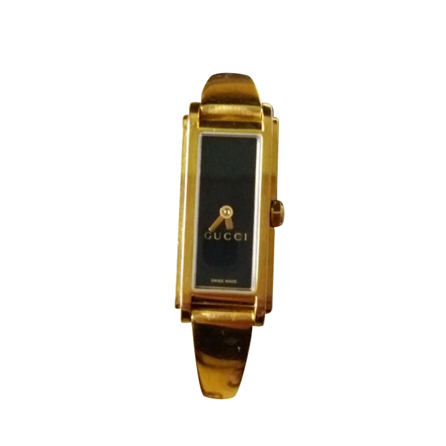 8b05491dbe7 Gucci - Watch   MyPrivateDressing. Buy and sell vintage and second ...