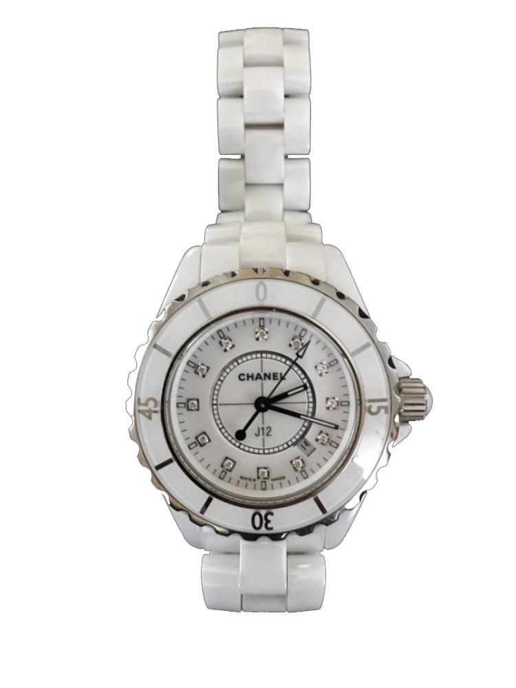 554c254bd2f Chanel - Montre