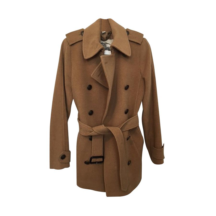 Burberry mantel myprivatedressing schweiz kaufen und - Burberry damen mantel ...