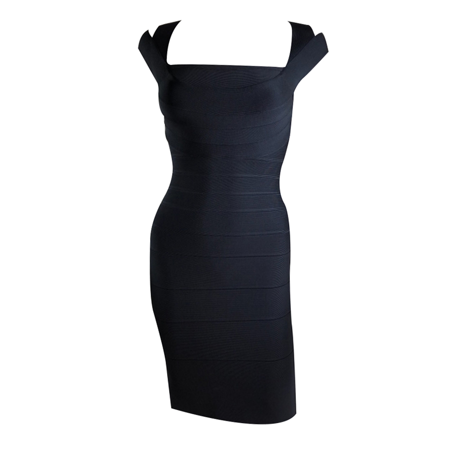 6752bcda56b4e Herve Leger - Dress   MyPrivateDressing. Buy and sell vintage and ...