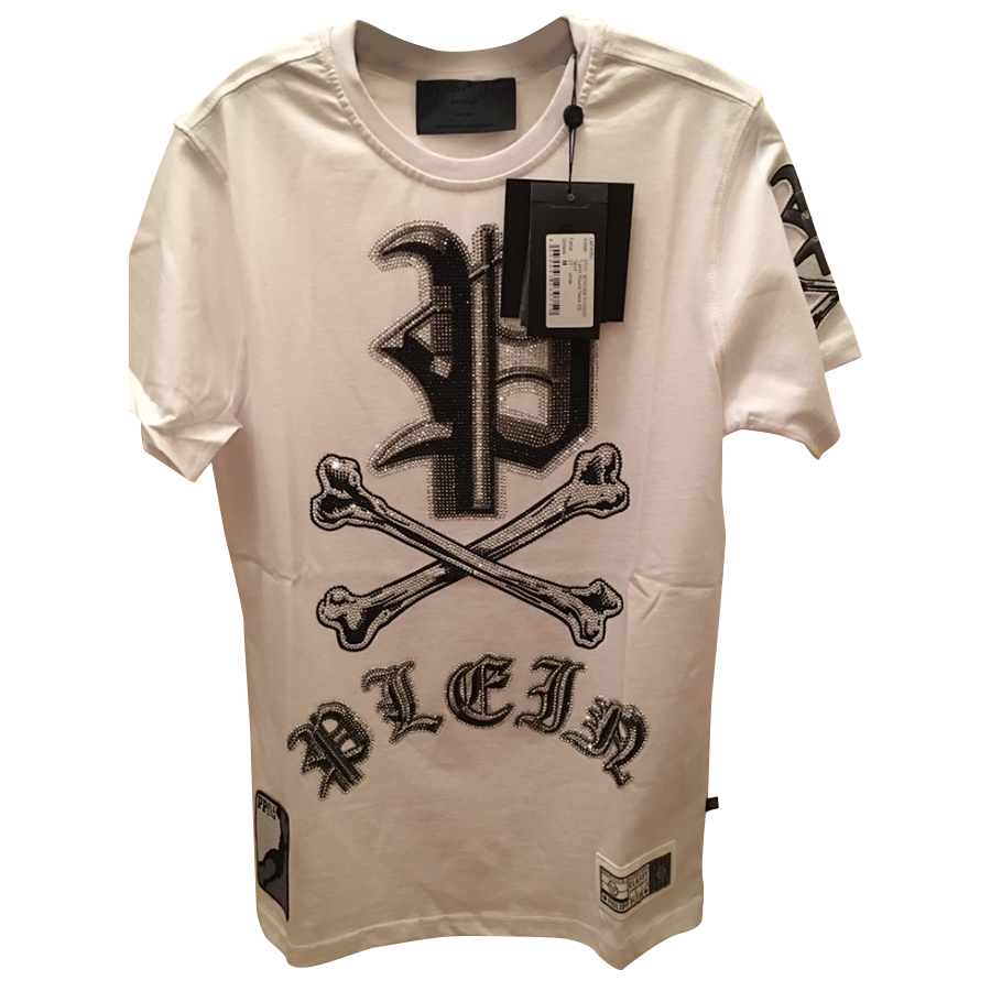 6aa397c9b8f Philipp Plein - T-Shirt : MyPrivateDressing. Buy and sell vintage ...