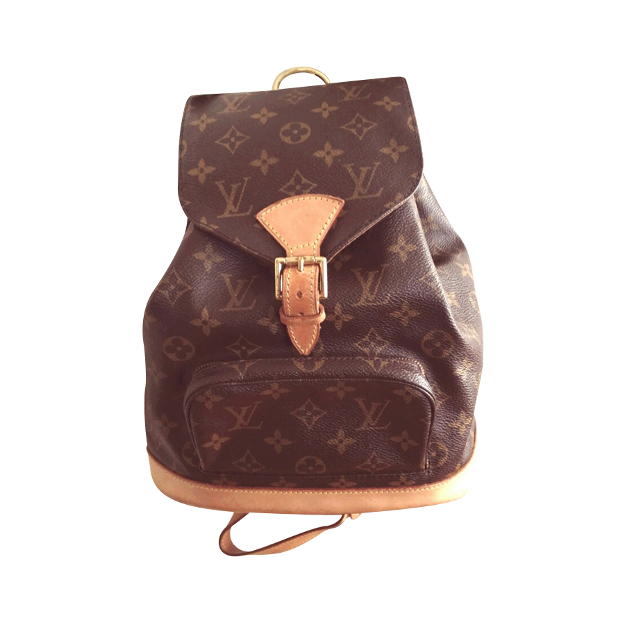 Louis Vuitton - Backpack   MyPrivateDressing. Buy and sell vintage ... 7131749e96ce9