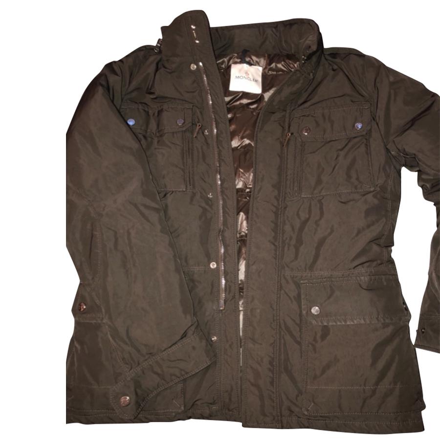 Vide Moncler Myprivatedressing Luxe Online Dressing Veste Suisse qPP5wEr