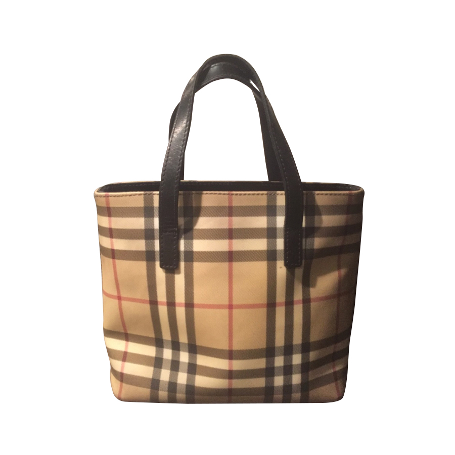 Burberry - Sac à main   MyPrivateDressing vide dressing suisse luxe ... bc20226e27f