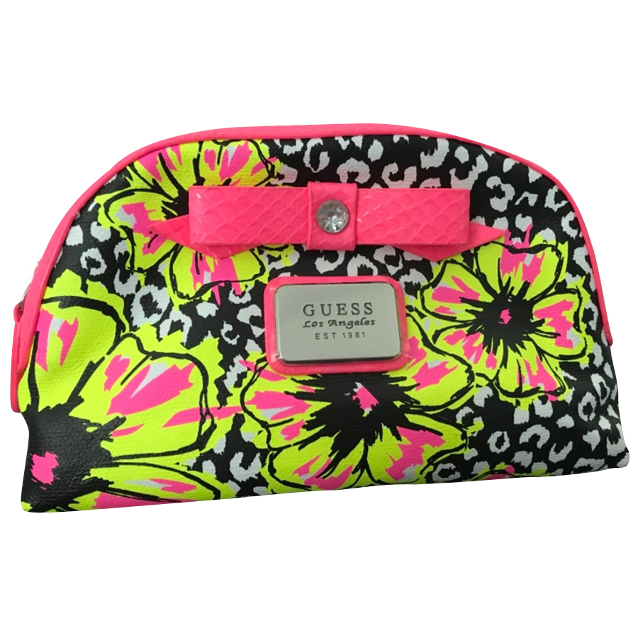 7905bb213c78 Guess - Make-Up Clutch   MyPrivateDressing. Buy and sell vintage and ...