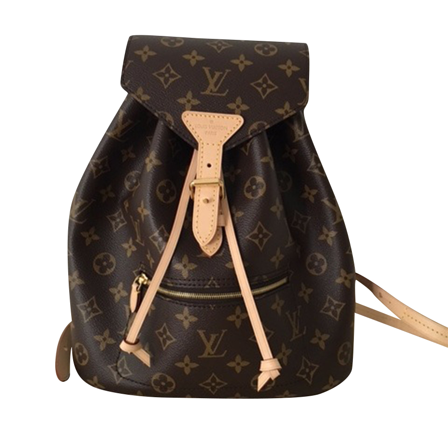 louis vuitton rucksack myprivatedressing schweiz kaufen und verkaufen sie ihre secondhand. Black Bedroom Furniture Sets. Home Design Ideas