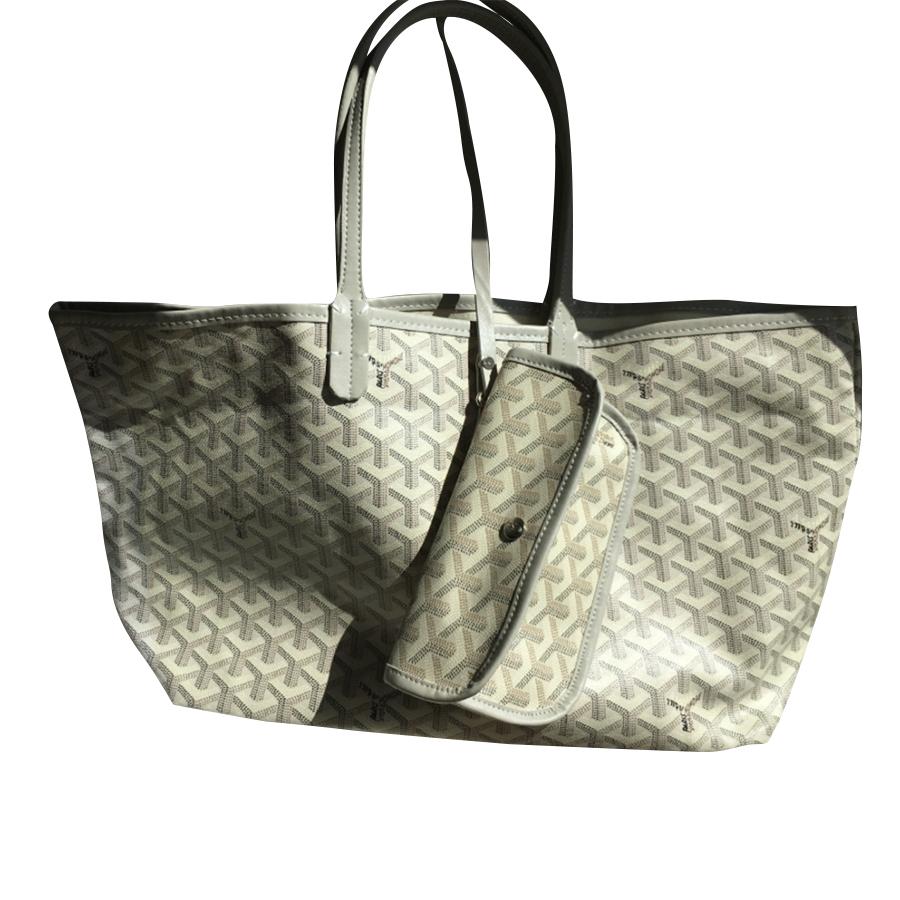 69a44487e5de Goyard - Cabas   MyPrivateDressing vide dressing suisse luxe online ...