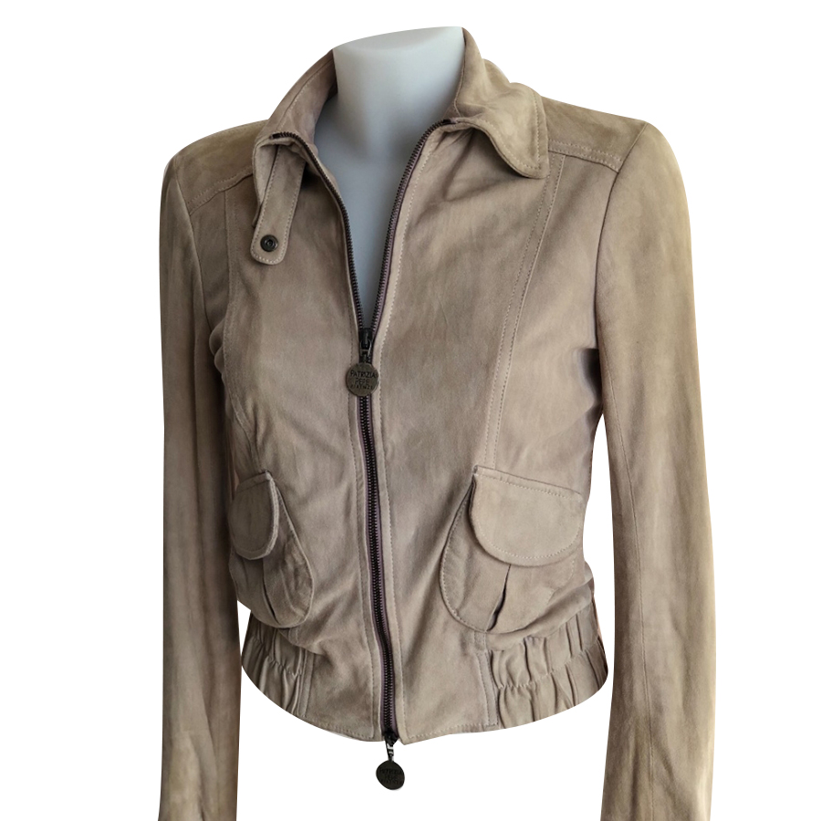 Patrizia Pepe - Jacket   MyPrivateDressing. Buy and sell vintage and ... bd53d839d