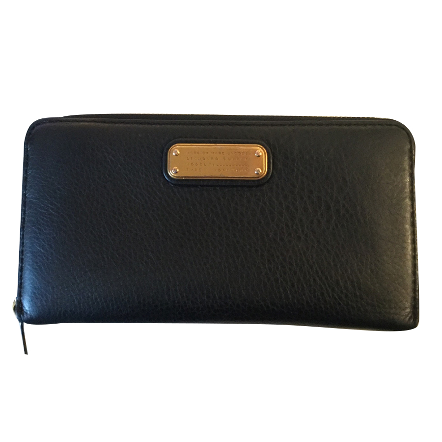 Marc by Marc Jacobs - Portefeuille   MyPrivateDressing vide dressing ... 70e26214cd56