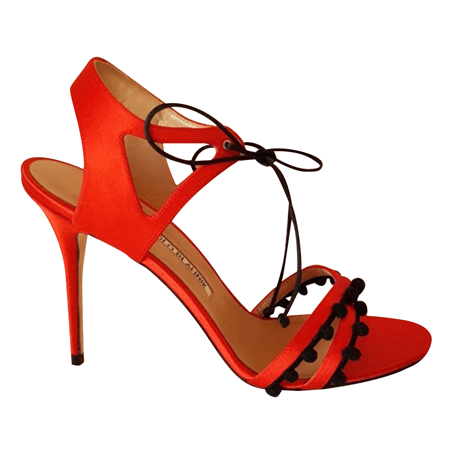 3a76b4006ab22 Manolo Blahnik - Pumps : MyPrivateDressing. Buy and sell vintage and ...