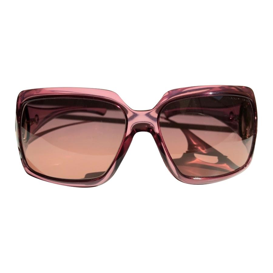 cea45235ff Gucci - Lunettes de soleil : MyPrivateDressing vide dressing suisse ...