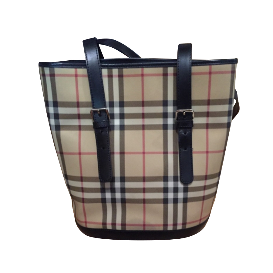b9de72c596d0 Burberry - Tote Bag   MyPrivateDressing. Buy and sell vintage and ...