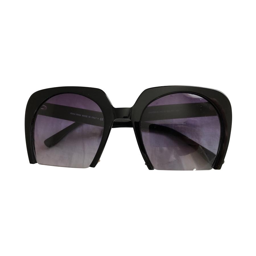 heißer verkauf billig wähle echt klassisch Miu Miu - Sonnenbrille : MyPrivateDressing Schweiz. Kaufen und verkaufen  Sie Ihre Secondhand Designermode und Uhren. Kostenlose Anzeige -  Garantierte ...