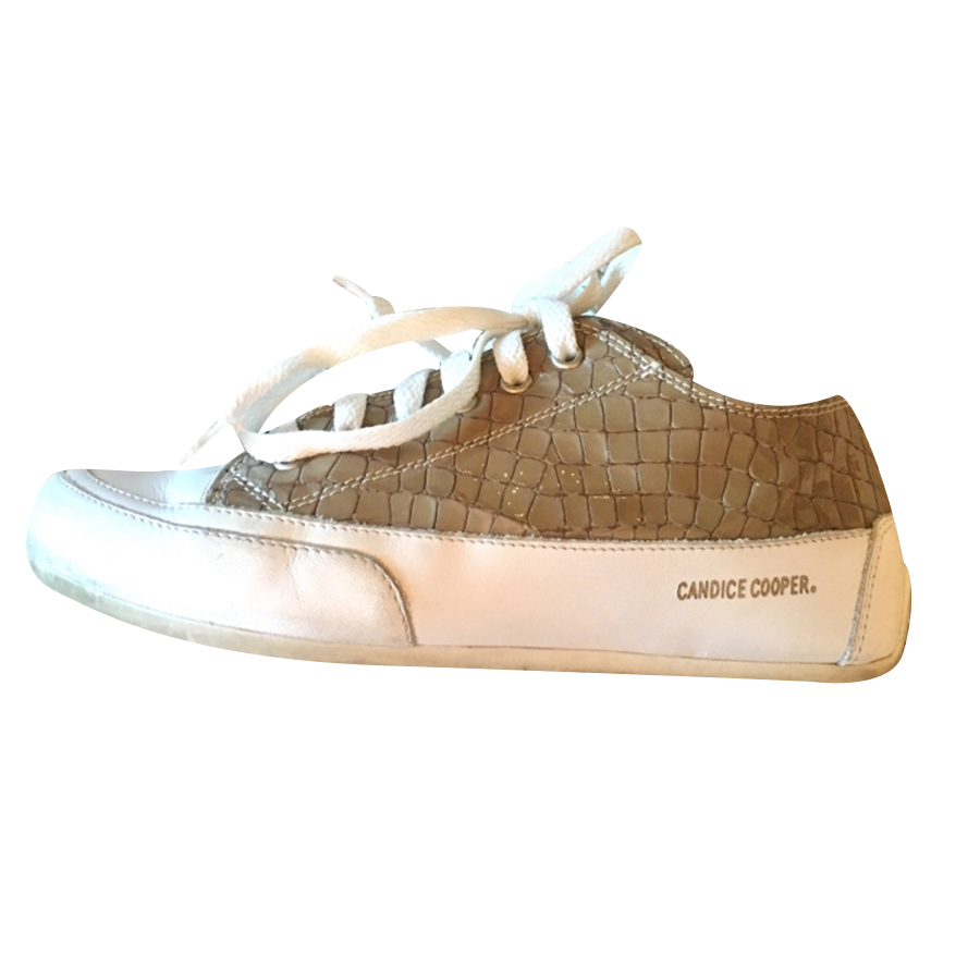 2e71537f37b Candice Cooper - Sneakers : MyPrivateDressing. Buy and sell vintage ...