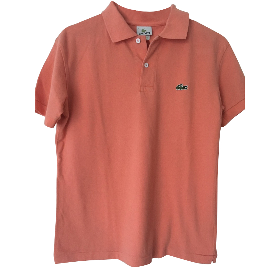 fcdb106b Lacoste - Polo Shirt : MyPrivateDressing. Buy and sell vintage and ...
