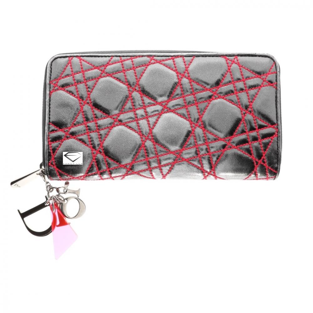 f3feea6a1ee1d Christian Dior - Brieftasche   MyPrivateDressing Schweiz. Kaufen und ...